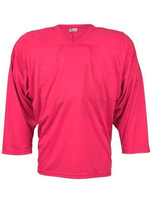 CCM 10200 Practice Hockey Jersey Pink Jr