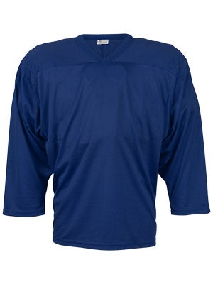 CCM 10200 Practice Hockey Jersey Royal Jr