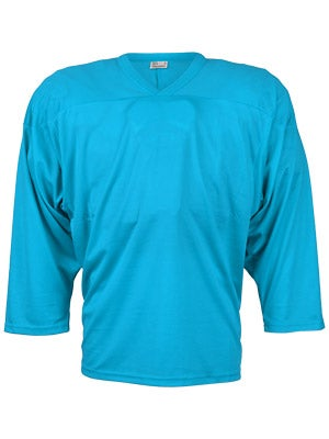 CCM 10200 Practice Hockey Jersey Sky Blue Jr