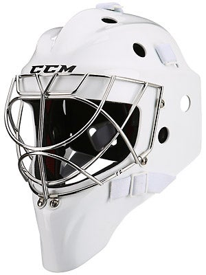 CCM PRO Non-Certified (N/C) Goalie Masks Sr 2014 Model