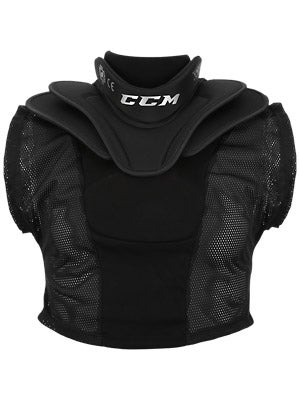 CCM Shirt Style Pro Goalie Throat Collar Jr
