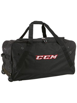 CCM RBZ 100 Basic Wheel Hockey Bags 37