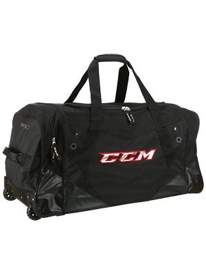 CCM RBZ 110 Deluxe Wheel Hockey Bags 37