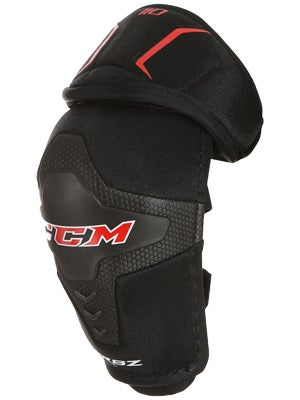 CCM RBZ 110 Hockey Elbow Pads Jr