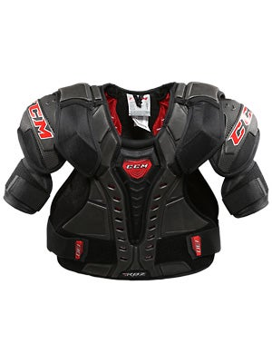 CCM RBZ 130 Hockey Shoulder Pads Sr