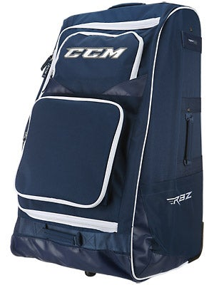CCM RBZ 150 Wheel Hockey Bags 33