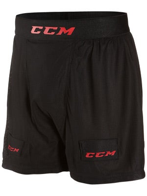 CCM RBZ 100 Loose Hockey Jock Short Sr & Jr