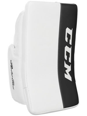 CCM Retro Flex 450 Goalie Blockers Sr