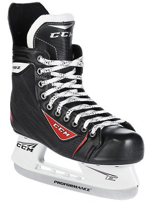 CCM RBZ 40 Ice Hockey Skates Sr