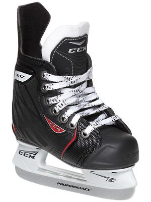 CCM RBZ 40 Ice Hockey Skates Yth