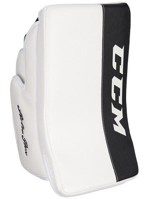CCM Retro Flex 550 Goalie Blockers Sr