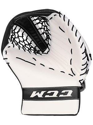 CCM Retro Flex 550 Goalie Catchers Sr