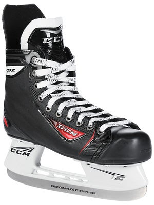 CCM RBZ 50 Ice Hockey Skates Jr