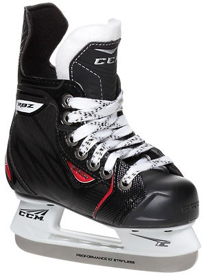 CCM RBZ 50 Ice Hockey Skates Yth
