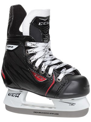 CCM RBZ 70 Ice Hockey Skates Yth