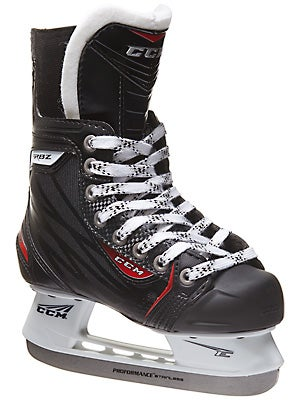 CCM RBZ 80 Ice Hockey Skates Yth