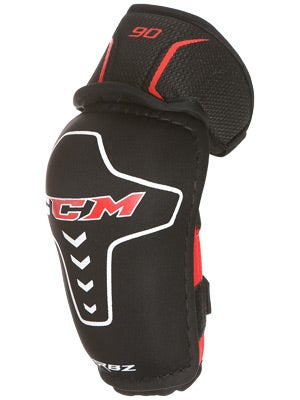 CCM RBZ 90 Hockey Elbow Pads Sr