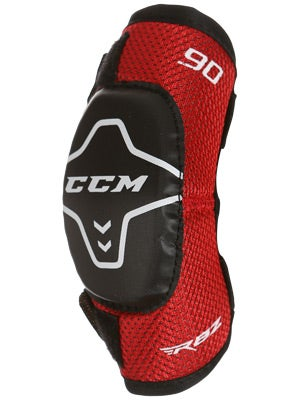 CCM RBZ 90 Hockey Elbow Pads Yth