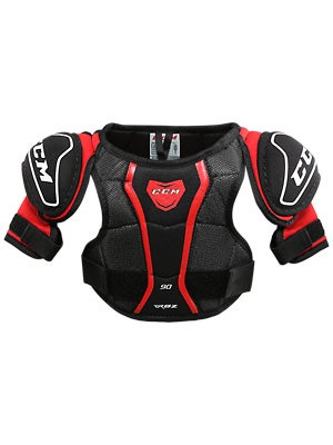 CCM RBZ 90 Hockey Shoulder Pads Yth