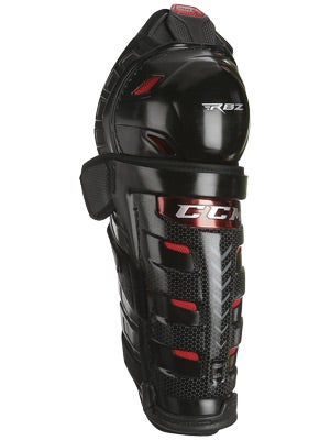 CCM RBZ Hockey Shin Guards Jr