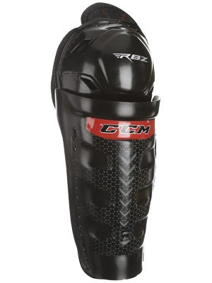 CCM RBZ Hockey Shin Guards Yth