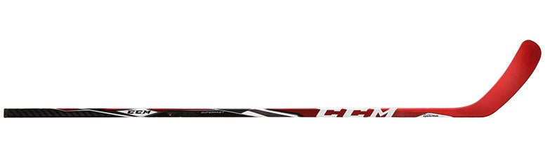 CCM RBZ Superfast Grip Hockey Sticks Yth