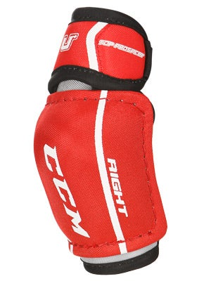 CCM Top Prospect Hockey Elbow Pads Yth Md