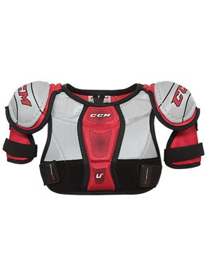 CCM Top Prospect Hockey Shoulder Pads Yth