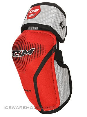 CCM U+08 Hockey Elbow Pads Sr