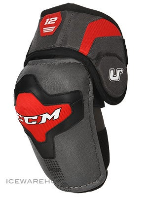 CCM U+12 Hockey Elbow Pads Jr