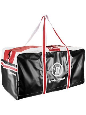 Custom Warrior Pro Goalie Hockey Bag