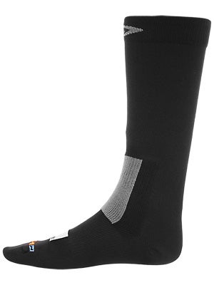 Drymax Lite Hockey Skate Socks Regular Cut Sr&Jr