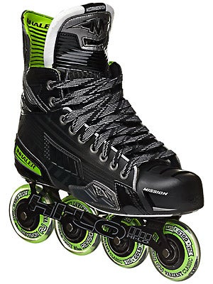 Mission Inhaler DS2 Roller Hockey Skates Sr