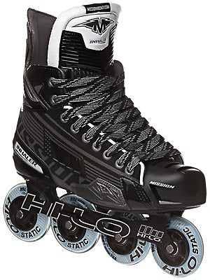 Mission Inhaler DS4 Roller Hockey Skates Sr