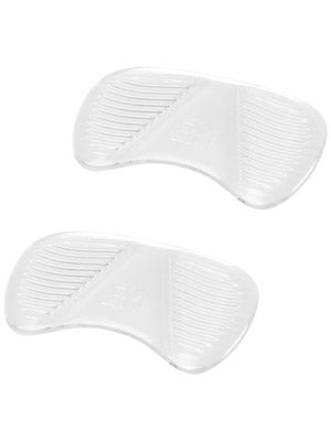 Elite Achilles Heel Gel Pads (1 Pair)