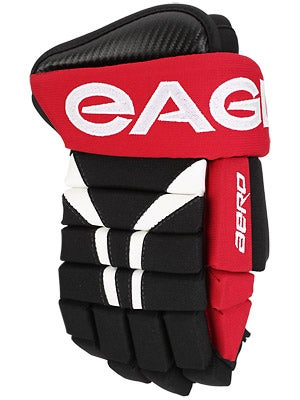 Eagle Aero Pro 4 Roll Hockey Gloves Sr 14