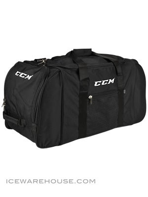CCM EB100 Referee Hockey Bag