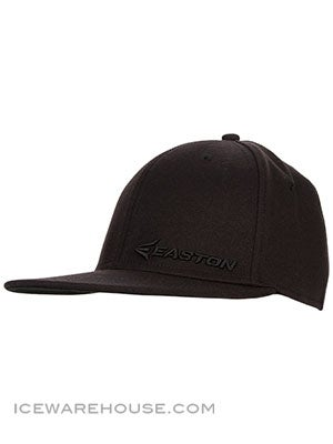 Easton Blackout Hockey Stretch Fit Hat