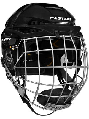 Easton E400 Hockey Helmets w/Cage