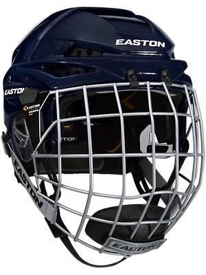 Easton E400 Hockey Helmets w/Cage Sm