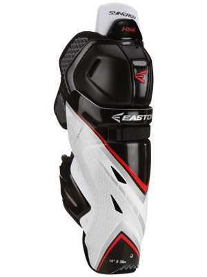 Easton Synergy HSX Hockey Shin Guards Sr
