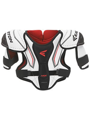 Easton Synergy HSX Hockey Shoulder Pads Yth
