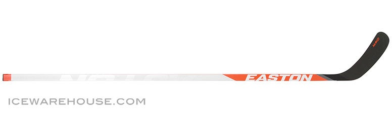 Easton Mako II Grip Hockey Sticks Int R