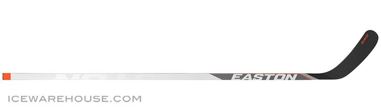 Easton Mako M5 II Grip Hockey Sticks Int L