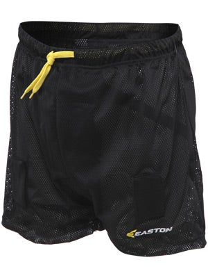 Easton Mesh Boxer Hockey Jock Short Sr