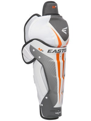 Easton Mako M5 Hockey Shin Guards Sr