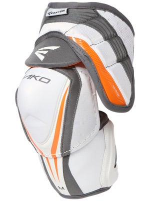 Easton Mako Hockey Elbow Pads Jr