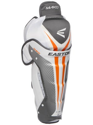 Easton Mako Hockey Shin Guards Sr