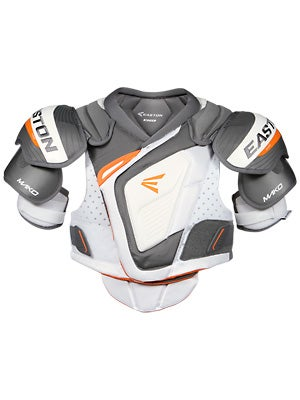 Easton Mako Hockey Shoulder Pads Sr