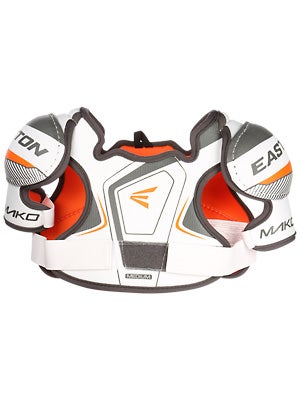 Easton Mako Hockey Shoulder Pads Yth